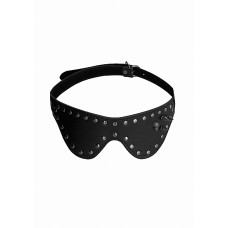 Ouch! Skulls and Bones - Skulled, Spiked and Studded Eye Mask