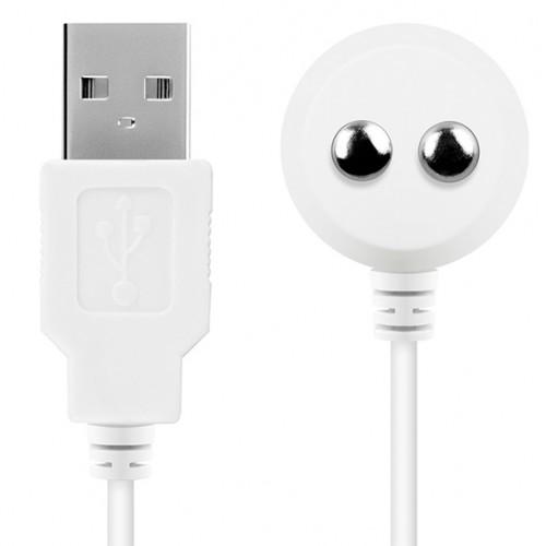 Satisfyer - Magnetisk USB-ladekabel