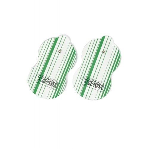 Rimba - Electro Sex - Spare Pads Set til Digital powerbox