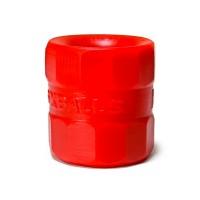 Oxball BullBalls 1 - Ballestrekker Rød